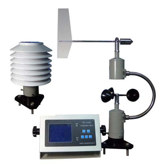 WJ-11A 环境监测气象仪